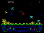 Zynaps ZX Spectrum 16