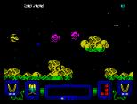Zynaps ZX Spectrum 17