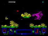 Zynaps ZX Spectrum 19