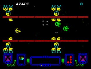 Zynaps ZX Spectrum 23