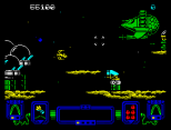 Zynaps ZX Spectrum 30