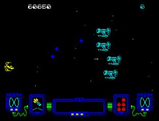 Zynaps ZX Spectrum 31