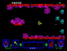 Zynaps ZX Spectrum 32