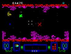 Zynaps ZX Spectrum 33