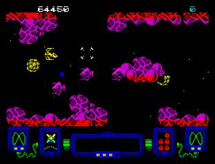 Zynaps ZX Spectrum 34