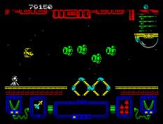 Zynaps ZX Spectrum 41