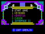Auf Wiedersehen Monty ZX Spectrum 02