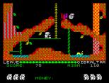 Auf Wiedersehen Monty ZX Spectrum 03