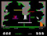 Auf Wiedersehen Monty ZX Spectrum 04