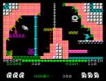 Auf Wiedersehen Monty ZX Spectrum 06