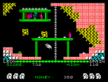 Auf Wiedersehen Monty ZX Spectrum 07
