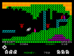 Auf Wiedersehen Monty ZX Spectrum 15