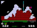 Auf Wiedersehen Monty ZX Spectrum 17