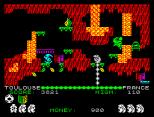 Auf Wiedersehen Monty ZX Spectrum 18
