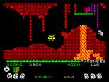 Auf Wiedersehen Monty ZX Spectrum 19