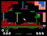 Auf Wiedersehen Monty ZX Spectrum 25