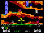 Auf Wiedersehen Monty ZX Spectrum 26