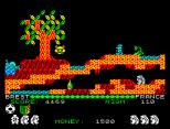 Auf Wiedersehen Monty ZX Spectrum 27