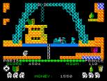 Auf Wiedersehen Monty ZX Spectrum 28