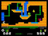Auf Wiedersehen Monty ZX Spectrum 29