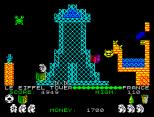 Auf Wiedersehen Monty ZX Spectrum 30