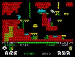 Auf Wiedersehen Monty ZX Spectrum 37