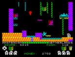 Auf Wiedersehen Monty ZX Spectrum 39