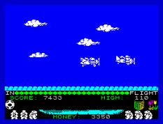 Auf Wiedersehen Monty ZX Spectrum 43