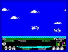 Auf Wiedersehen Monty ZX Spectrum 44