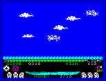 Auf Wiedersehen Monty ZX Spectrum 48