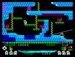 Auf Wiedersehen Monty ZX Spectrum 50
