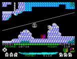 Auf Wiedersehen Monty ZX Spectrum 51