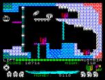 Auf Wiedersehen Monty ZX Spectrum 52