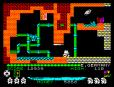 Auf Wiedersehen Monty ZX Spectrum 57
