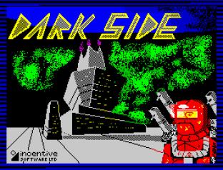 Dark Side ZX Spectrum 01