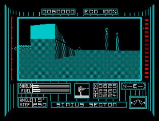 Dark Side ZX Spectrum 09