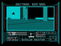 Dark Side ZX Spectrum 10