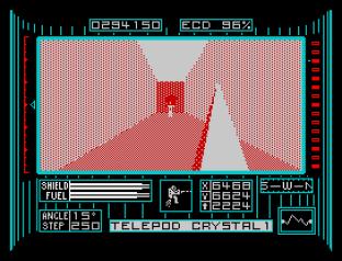 Dark Side ZX Spectrum 23