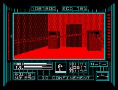 Dark Side ZX Spectrum 32