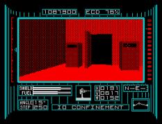 Dark Side ZX Spectrum 33