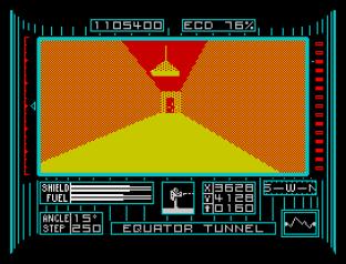 Dark Side ZX Spectrum 34