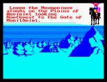 Doomdark's Revenge ZX Spectrum 02