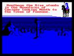 Doomdark's Revenge ZX Spectrum 04
