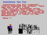 Doomdark's Revenge ZX Spectrum 06