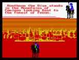 Doomdark's Revenge ZX Spectrum 07
