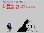 Doomdark's Revenge ZX Spectrum 08