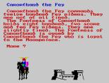 Doomdark's Revenge ZX Spectrum 14