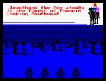 Doomdark's Revenge ZX Spectrum 15
