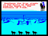 Doomdark's Revenge ZX Spectrum 16