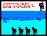 Doomdark's Revenge ZX Spectrum 17